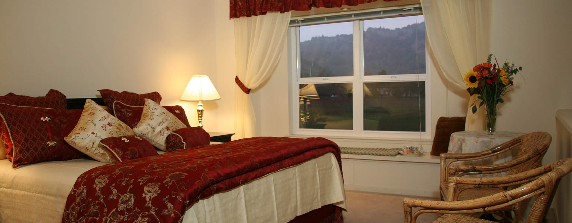 napa valley vacation rental