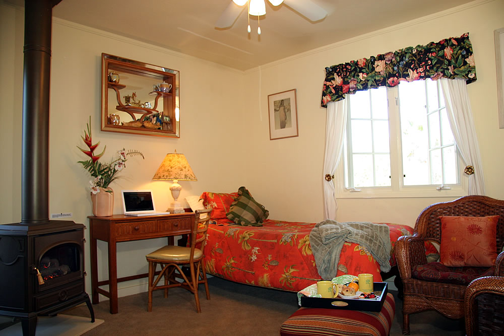 napa valley bed and breakfast inn - chelsea garden inn