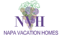 Napa Vacation Homes, Inc. Calistoga CA Logo